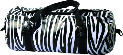 Ггермомешок AceCamp Zebra Duffel Dry Bag 40L