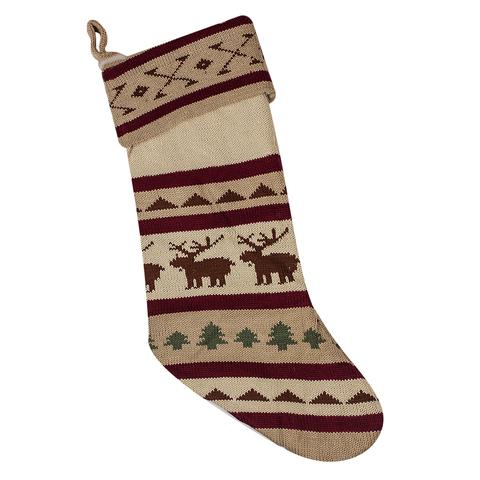 Носок для подарка Deer
