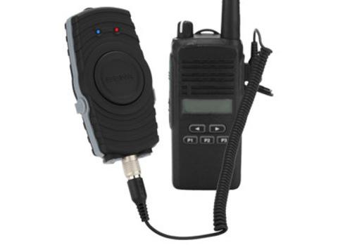 Bluetooth адаптер для двухсторонних раций SENA SR10