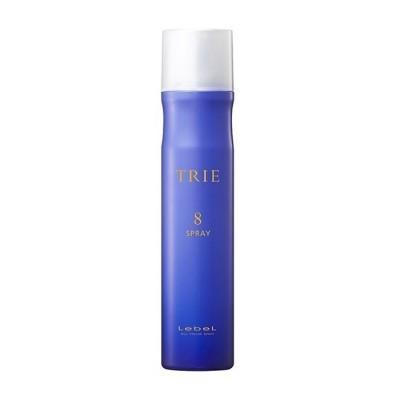 Lebel Trie: Спрей сильной фиксации для волос (Spray 8), 170г