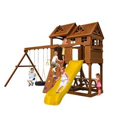 Детский игровой комплект New Sunrise