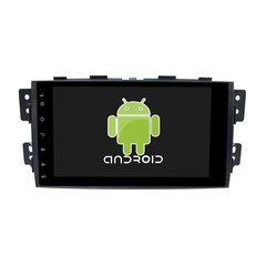 Штатная магнитола KIA MOHAVE 2008-2015 (HM) Android 8.1 4/64GB IPS DSP 4G модель KR-9233-S9