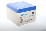 Аккумулятор Volta PRW 12-28 ( 12V 28Ah / 12В 28Ач ) - фотография