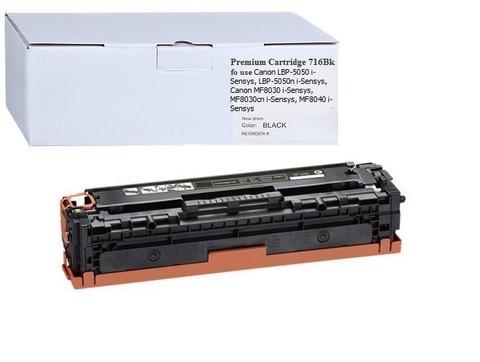 Картридж Premium Cartridge 716BK