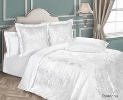 Жаккардовое постельное бельё 2 спальное, Орнелла