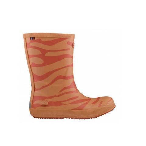 Резиновые сапоги Viking Classic Indie Zebra Coral