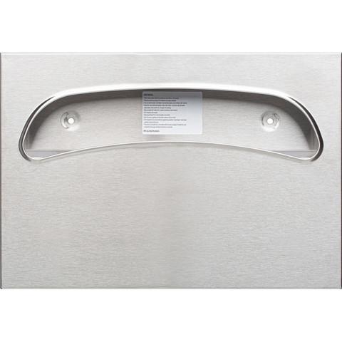 Диспенсер для покрытий на унитаз Luscan Professional металл 0908