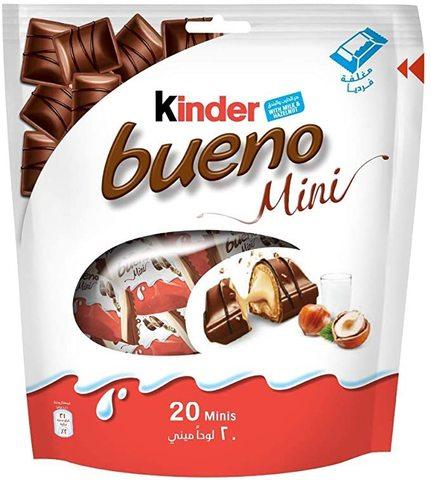 Kinder Bueno Мини 108 гр