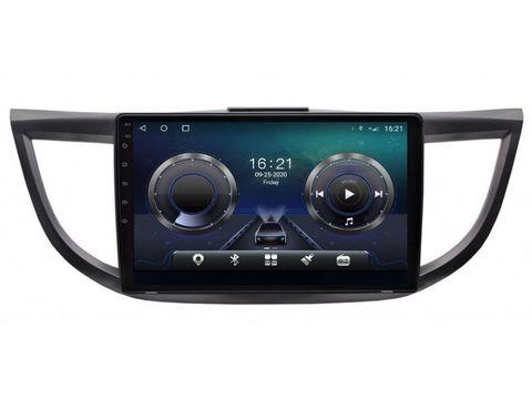 Магнитола для Honda CR-V (12-16) Android 10 6/128GB IPS DSP 4G модель CB-3031TS10