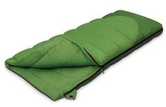 Спальник Alexika SIBERIA зеленый