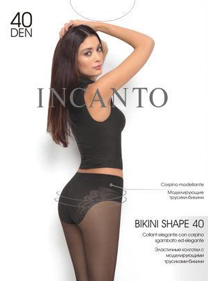 Колготки, чулки, носки Колготки INCANTO BIKINI SHAPE 40 den bikini__shape__40.jpg