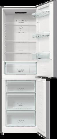 Двухкамерный холодильник Gorenje NRK6191ES4