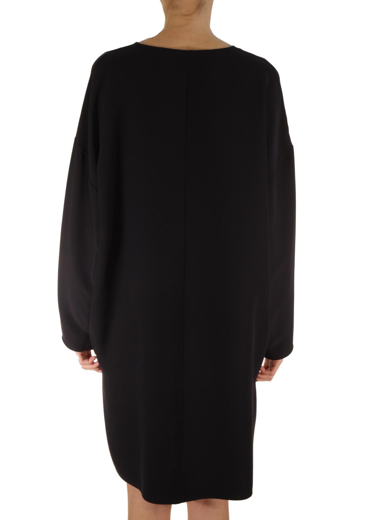 Платье из шелка VALENTINO