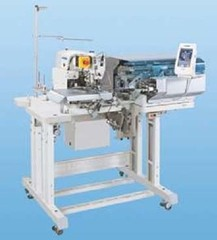Фото: Автоматическая швейная машина Juki AB1351N-SAA