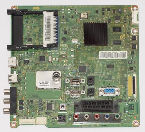 BN41-01331B BN94-02616H mainboard телевизора Samsung