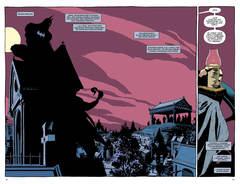 Бэтмен. Тёмная победа