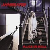 Annihilator / Alice In Hell (CD)