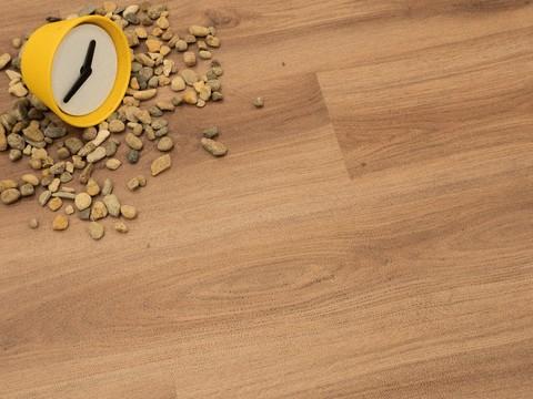 Кварц виниловый ламинат Fine Floor 1412 Wood Дуб Динан
