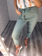 костюм летний зеленый купить