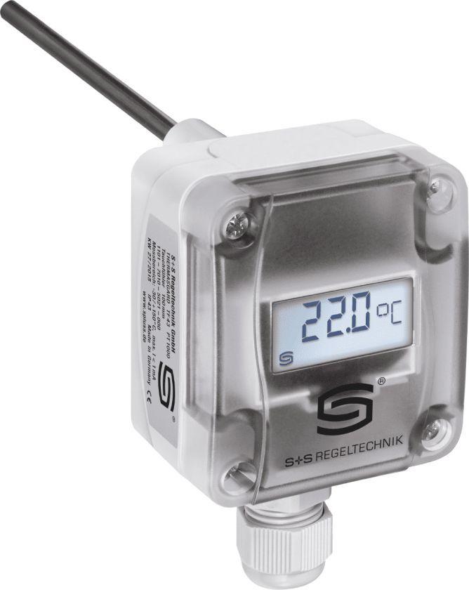 THERMASGARD TM 65 с дисплеем