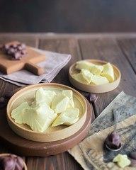 Какао-масло натуральное Fino de Aroma из Перу, МЕЛКАЯ КРОШКА