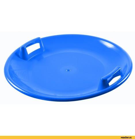 Санки-ледянки, Цикл, Форсаж (синий)