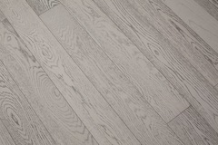 Паркетная доска Fine Art Floors Дуб Indus Grey