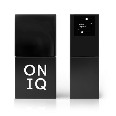 Сатиновый топ ONIQ 909