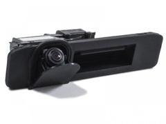 Моторизованная камера заднего вида для Mercedes A-Class Avis AVS327CPR (#190)