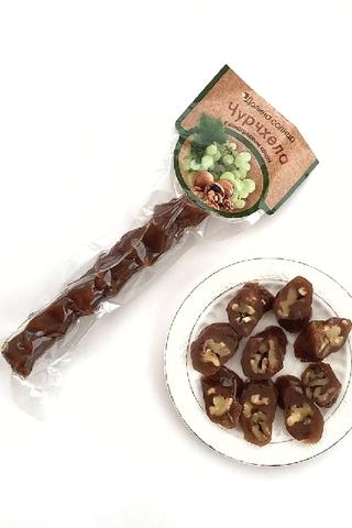 Чурчхела с грецким орехом, 100 г