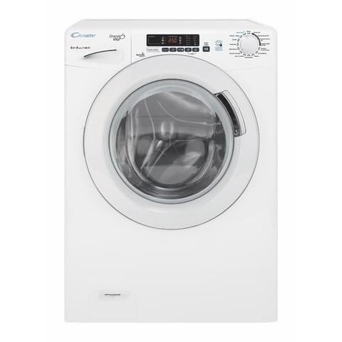 Узкая стиральная машина Candy RGVS4 116DW3/2-07