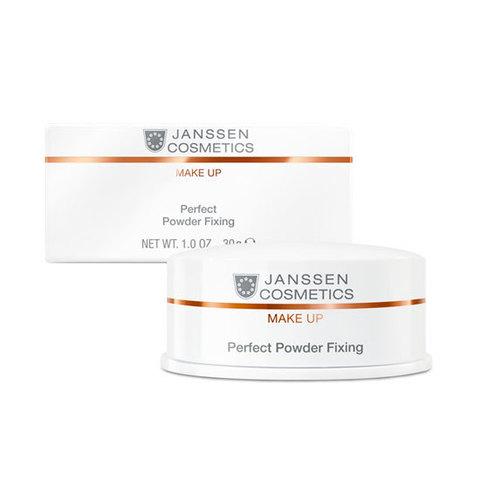 Janssen Perfect Powder Fixing