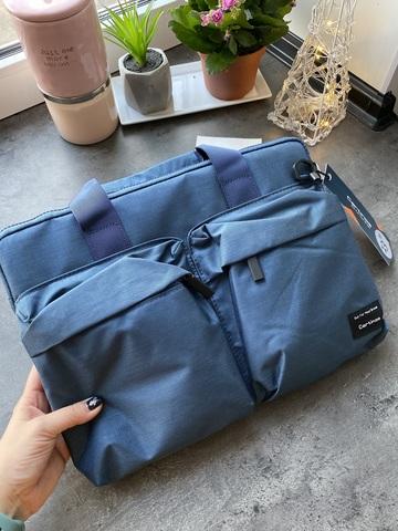 Сумка для ноутбука 13.3'' Cartinoe Water Resistant /blue/