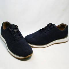 Летние кроссовки мужские Faber 1957134-7 Blue