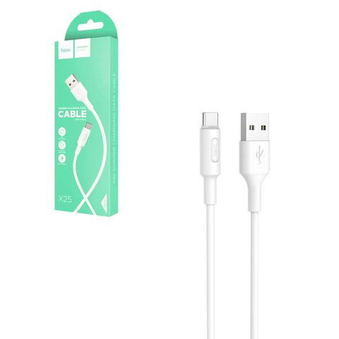 Кабель USB - TYPE-C 1м