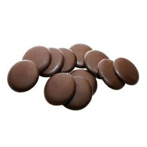 Глазурь шоколадная тёмная , 100г.