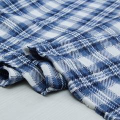 Плотная плательно-костюмная ткань из хлопка
