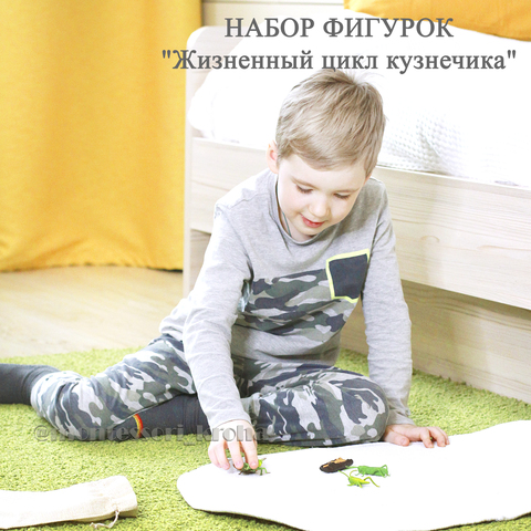 НАБОР ФИГУРОК