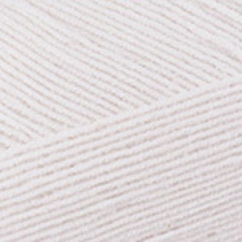 Пряжа Cotton Soft YarnArt 01 Белый