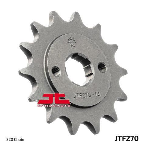 Звезда JTF270.14