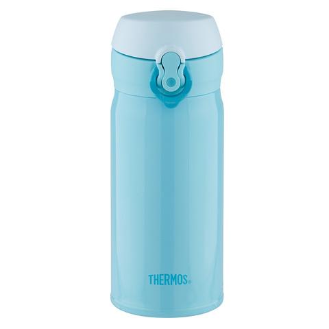 Термокружка Thermos JNL-352-SKY суперлегкая (0,35 литра), голубая
