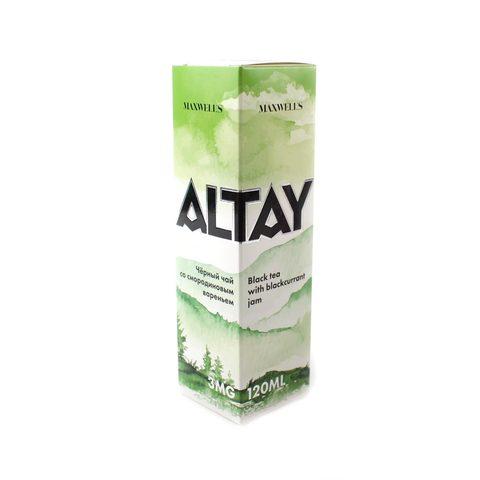 Жидкость Maxwells Altay