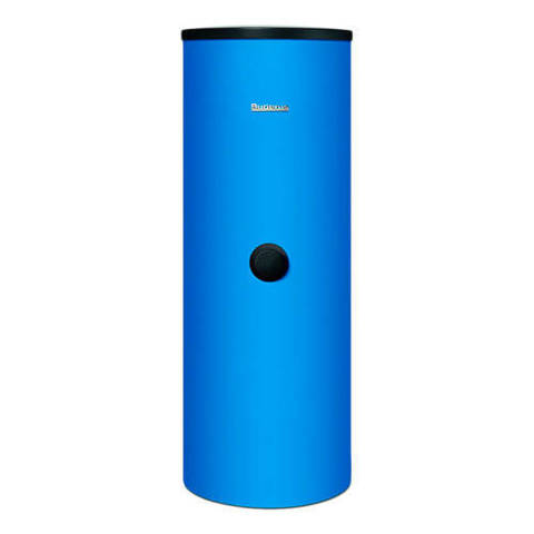 Водонагреватель косвенного нагрева Buderus Logalux SU200/5E - 200л (синий)