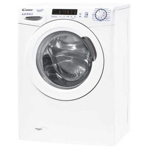 Узкая стиральная машина с фронтальной загрузкой CANDY MCS4 1062D1/2-07