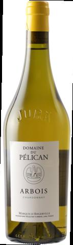 Domaine du Pelican Arbois Chardonnay