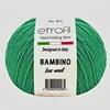 Bambino Lux Wool ETROFIL 70407 (Нефрит)
