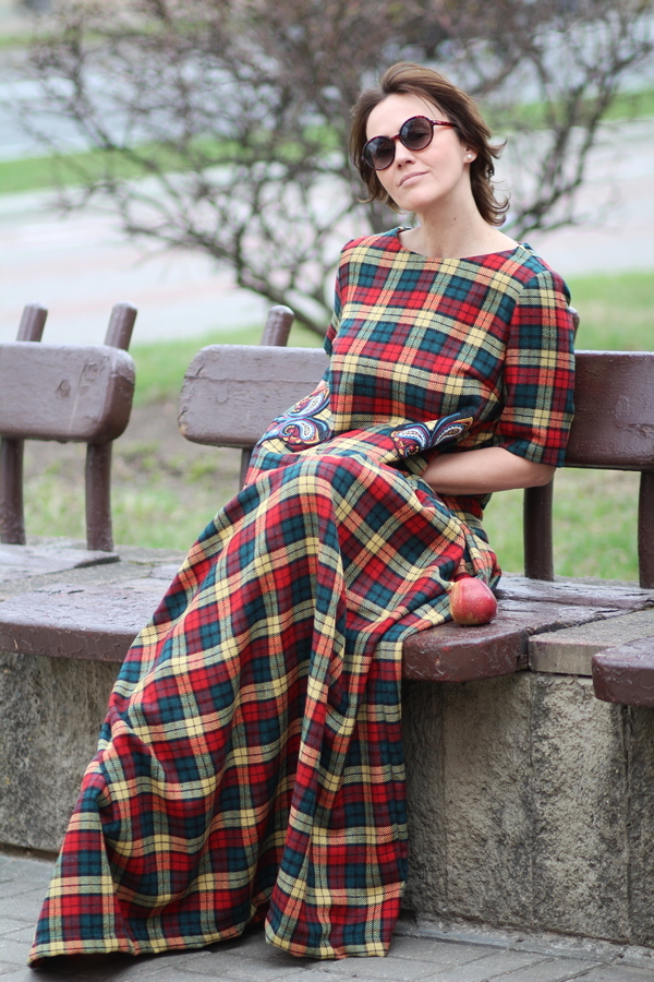 Мира. Платье женское PL-4498