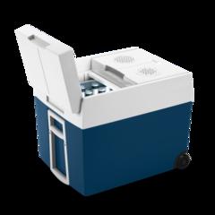 Термоэлектрический автохолодильник Mobicool MW48W (48 л, 12/220V)