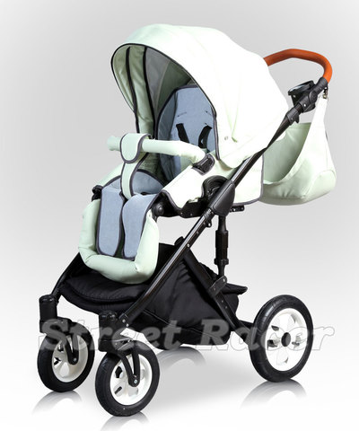 Street Racer Karona  2 в 1  ECO pestash