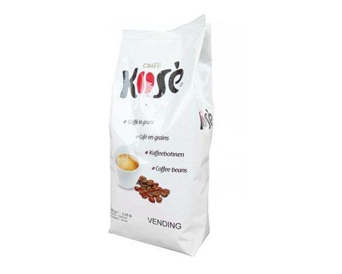 Кофе в зернах Kimbo Kose Vending, 1 кг